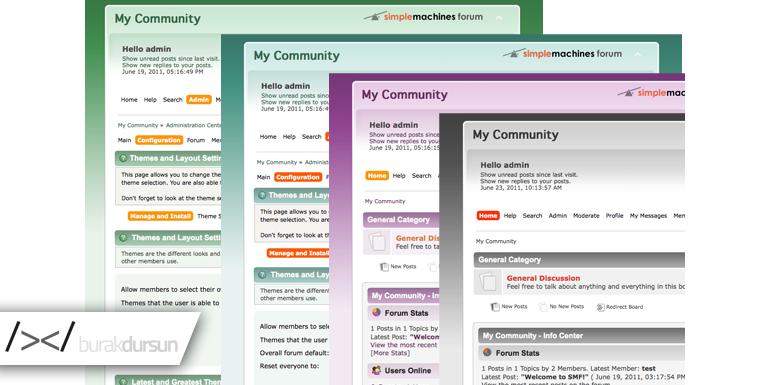 smf, smf forum, web.config, pretty url, smf forum pretty url